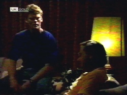 Adam Willis, Doug Willis in Neighbours Episode 1418