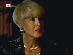 Rosemary Daniels in Neighbours Episode 1419
