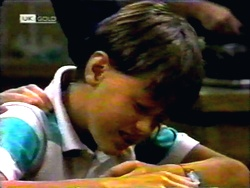 Toby Mangel in Neighbours Episode 1419