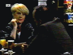 Rosemary Daniels, Colin Burke in Neighbours Episode 1419