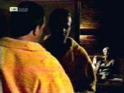 Colin Burke, Rosemary Daniels in Neighbours Episode 1420