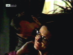 Colin Burke, Dorothy Burke in Neighbours Episode 1420
