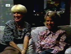 Rosemary Daniels, Helen Daniels in Neighbours Episode 1420