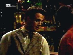 Glen Donnelly, Joe Mangel in Neighbours Episode 1420