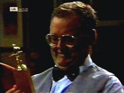 Harold Bishop in Neighbours Episode 1420
