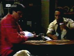 Joe Mangel, Glen Donnelly in Neighbours Episode 1420