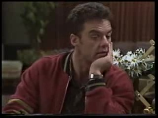 Paul Robinson in Neighbours Episode 1703
