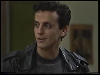 Marco Alessi in Neighbours Episode 1703