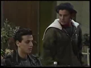 Marco Alessi, Rick Alessi in Neighbours Episode 1703