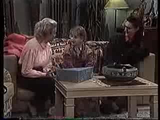 Helen Daniels, Hannah Martin, Dorothy Burke in Neighbours Episode 1779