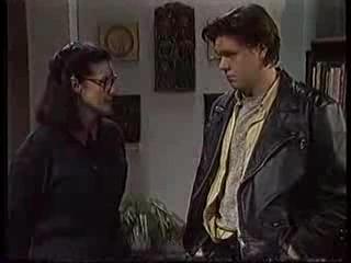 Dorothy Burke, Cameron Hudson in Neighbours Episode 1779