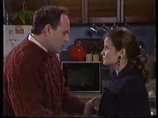 Philip Martin, Julie Robinson in Neighbours Episode 1779