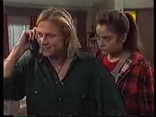 Brad Willis, Beth Brennan in Neighbours Episode 1779