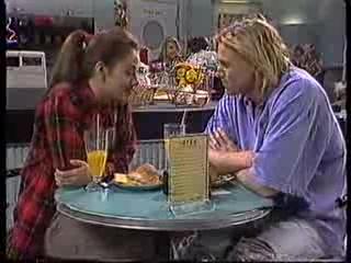 Beth Brennan, Brad Willis in Neighbours Episode 1779