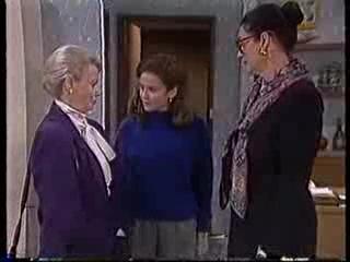 Helen Daniels, Julie Robinson, Dorothy Burke in Neighbours Episode 1779