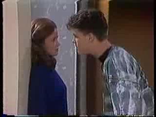 Julie Robinson, Michael Martin in Neighbours Episode 1779
