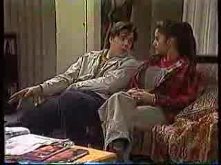 Cameron Hudson, Beth Brennan in Neighbours Episode 1779