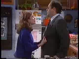 Julie Robinson, Philip Martin in Neighbours Episode 1779