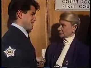Dennis Parsons, Helen Daniels in Neighbours Episode 1779