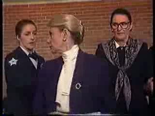 Policewoman, Helen Daniels, Dorothy Burke in Neighbours Episode 1779