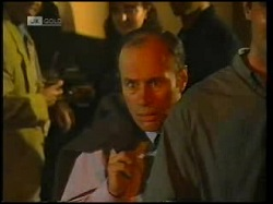 Benito Alessi in Neighbours Episode 1925