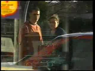 Darren Stark, Debbie Martin in Neighbours Episode 1994