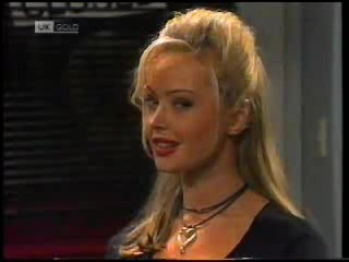 Annalise Hartman in Neighbours Episode 1994