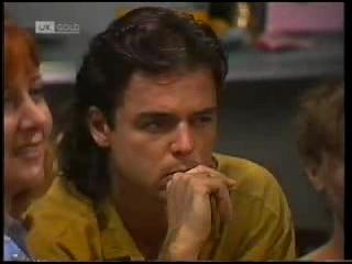 Wayne Duncan in Neighbours Episode 1995