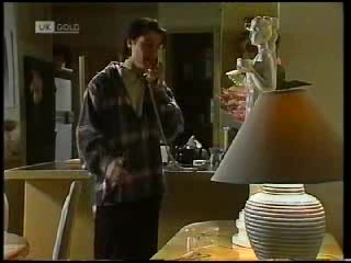 Rick Alessi in Neighbours Episode 1995
