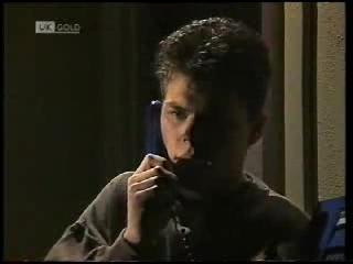 Michael Martin in Neighbours Episode 1995