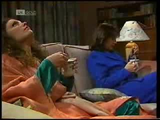 Gaby Willis, Pam Willis in Neighbours Episode 1995