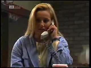 Lauren Turner in Neighbours Episode 1995
