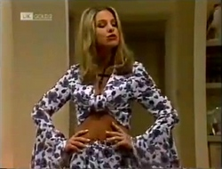 Lucy Robinson in Neighbours Episode 2002