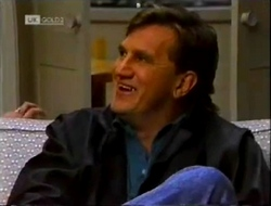 David Kazalian in Neighbours Episode 2002