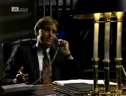 Jeffrey Hockney in Neighbours Episode 2003