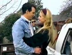Stephen Gottlieb, Phoebe Bright in Neighbours Episode 2003