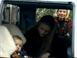 Hope Gottlieb, Phoebe Bright, Helen Daniels in Neighbours Episode 2003