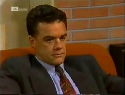 Paul Robinson in Neighbours Episode 2003