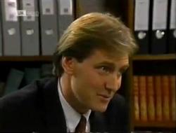 Jeffrey Hockney in Neighbours Episode 2004