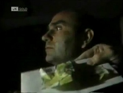 Taxi Driver in Neighbours Episode 2004
