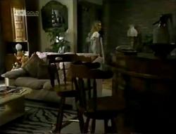 Lauren Turner in Neighbours Episode 2005