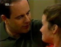 Philip Martin, Julie Robinson in Neighbours Episode 2005