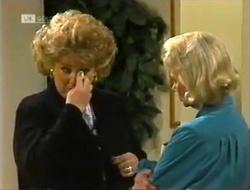 Cheryl Stark, Helen Daniels in Neighbours Episode 2006