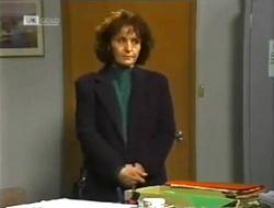 Pam Willis in Neighbours Episode 2006