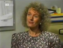 Gail Williams in Neighbours Episode 2006