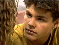 Cody Willis, Michael Martin in Neighbours Episode 2094