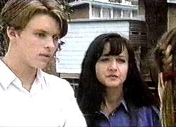 Billy Kennedy, Susan Kennedy in Neighbours Episode 2802