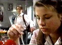 Billy Kennedy, Anne Wilkinson in Neighbours Episode 2802
