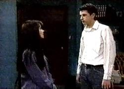 Susan Kennedy, Tim Buckley in Neighbours Episode 2802