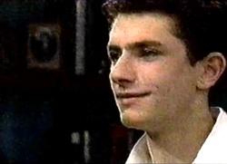 Tim Buckley in Neighbours Episode 2802